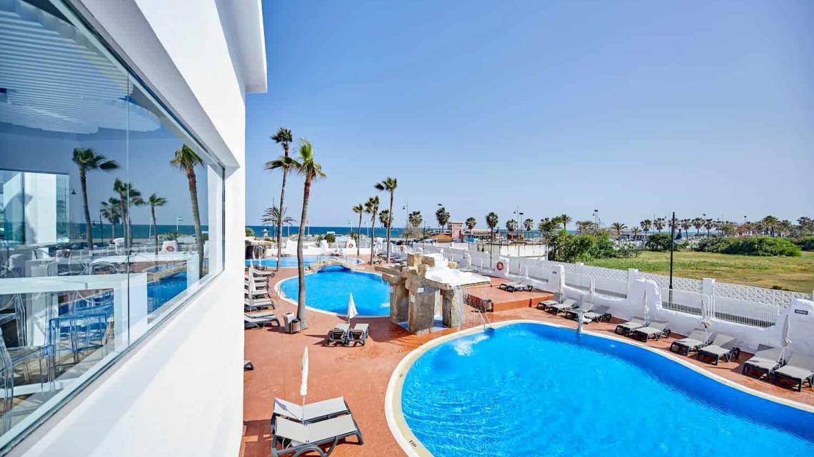 Marconfort Costa del Sol, nuevo hotel en Torremolinos