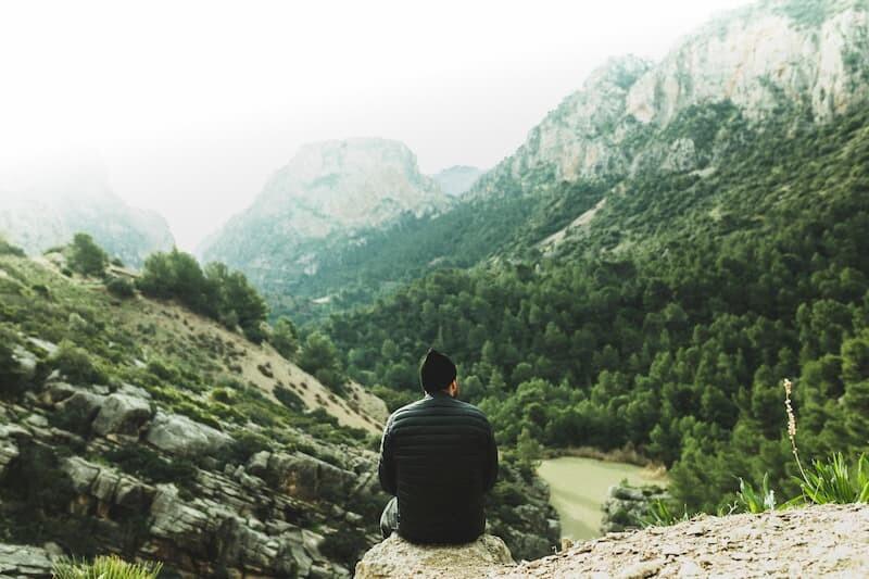 Media Pensión-Turismo en la montaña de Torremolinos-Caminito del Rey-Paisaje