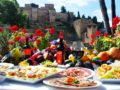 Discover Costa del Sol through its gastronomy